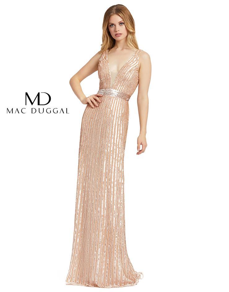 Mac Duggal Style 4711M  Image