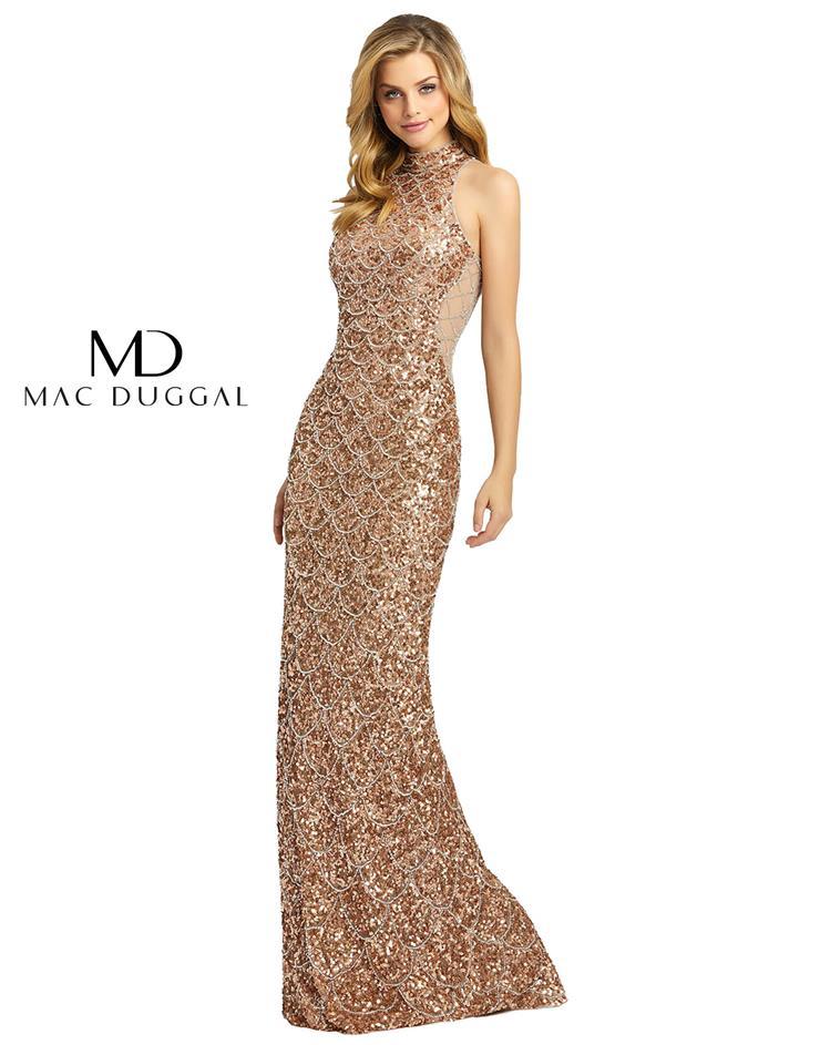 Mac Duggal Style 4818M  Image