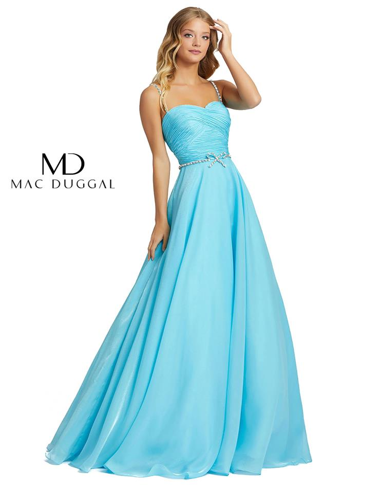 Mac Duggal Style #48865M Image