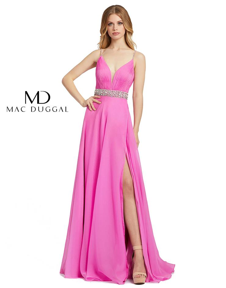 Mac Duggal Style #48896M Image