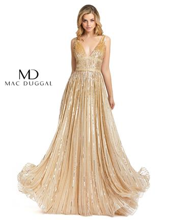 Mac Duggal Style 4906M