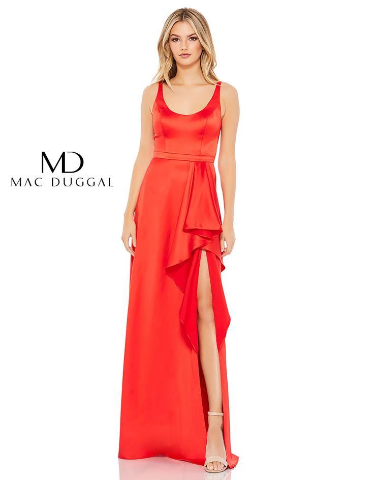Mac Duggal Style #49091M Image