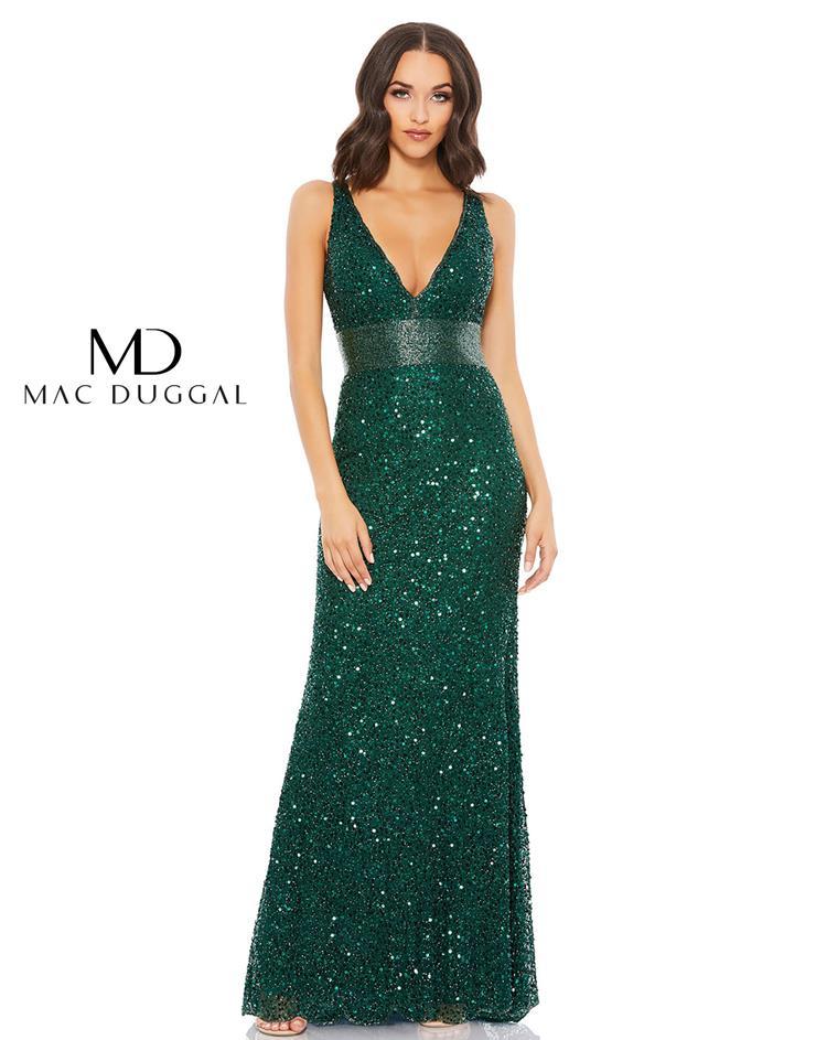 Mac Duggal Style 4930M  Image