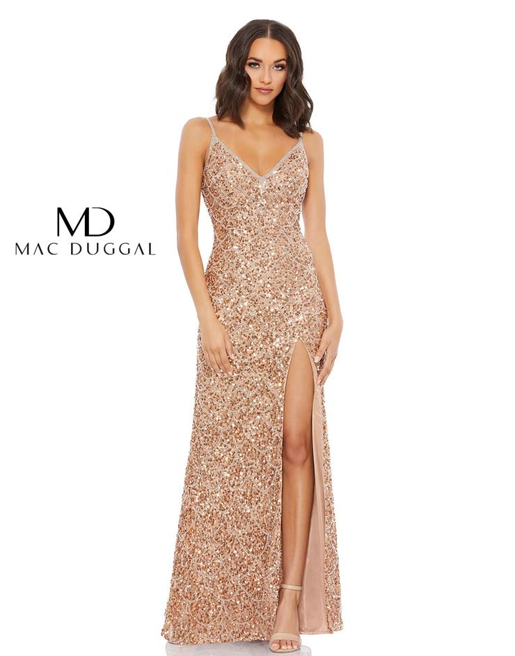Mac Duggal Style 5015M  Image