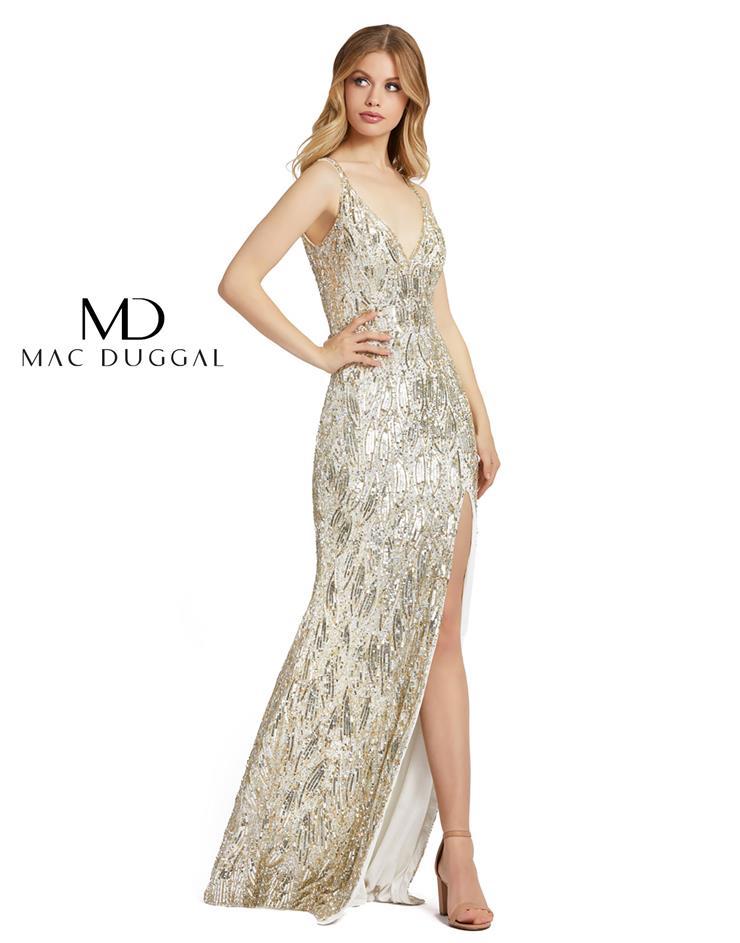 Mac Duggal Style 5018M  Image