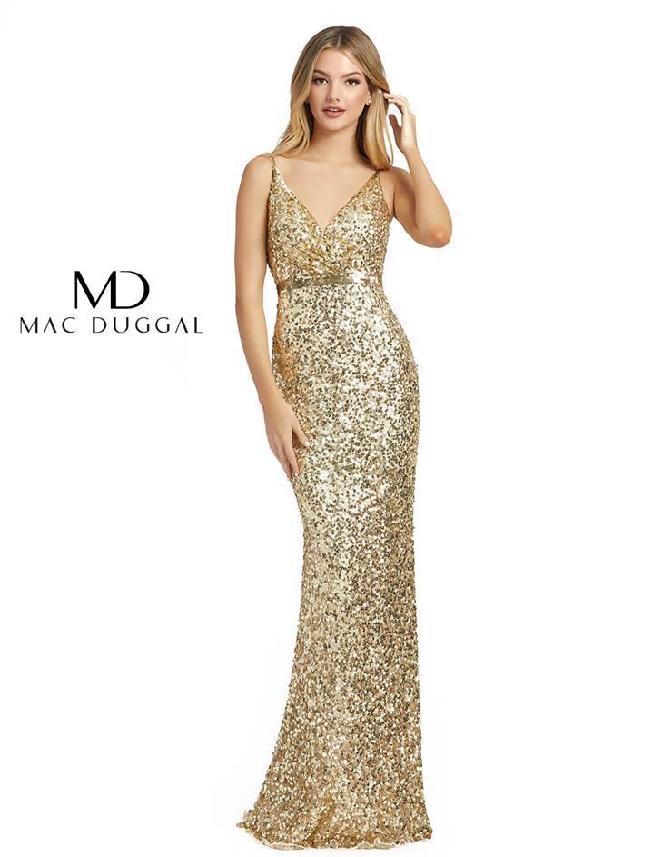 Mac Duggal Style 5055M  Image
