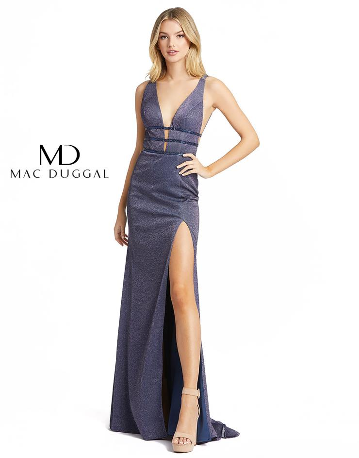 Mac Duggal Style #50571M Image