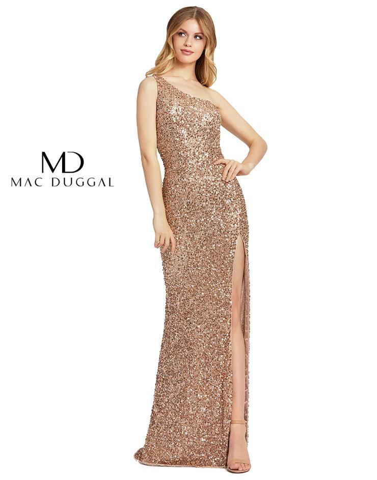 Mac Duggal Style 5059M  Image