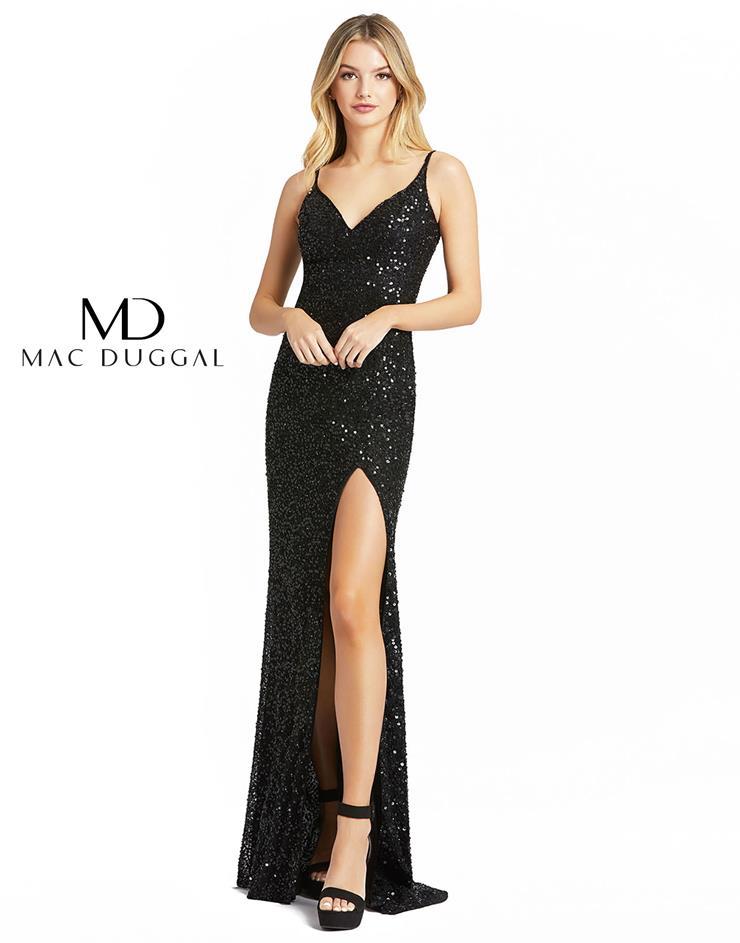 Mac Duggal Style 5064M  Image