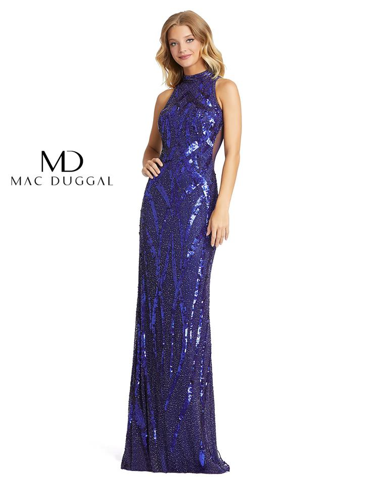 Mac Duggal Style #5079M Image
