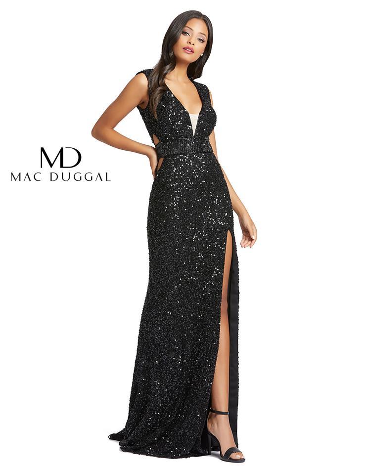 Mac Duggal Style 5086M  Image