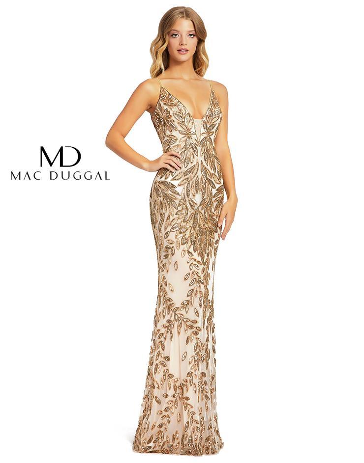 Mac Duggal Style 5107M  Image