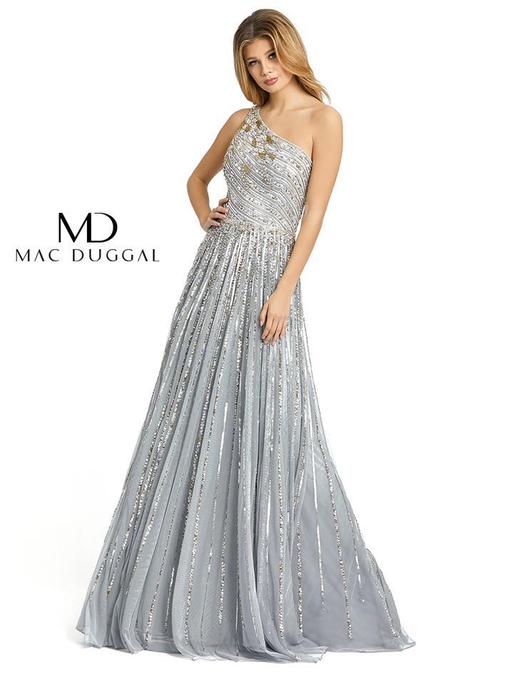 Mac Duggal Style 5220M  Image