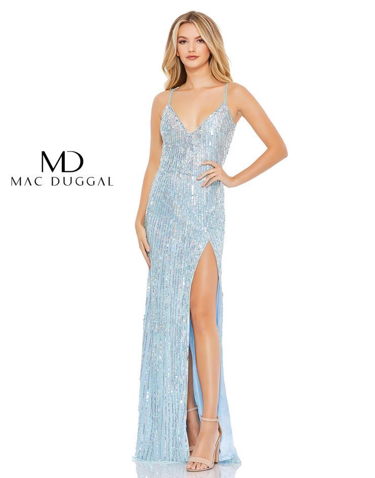 Mac Duggal Style 5366M  Image