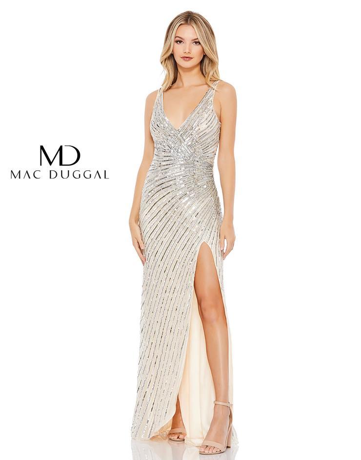 Mac Duggal Style 5372M  Image