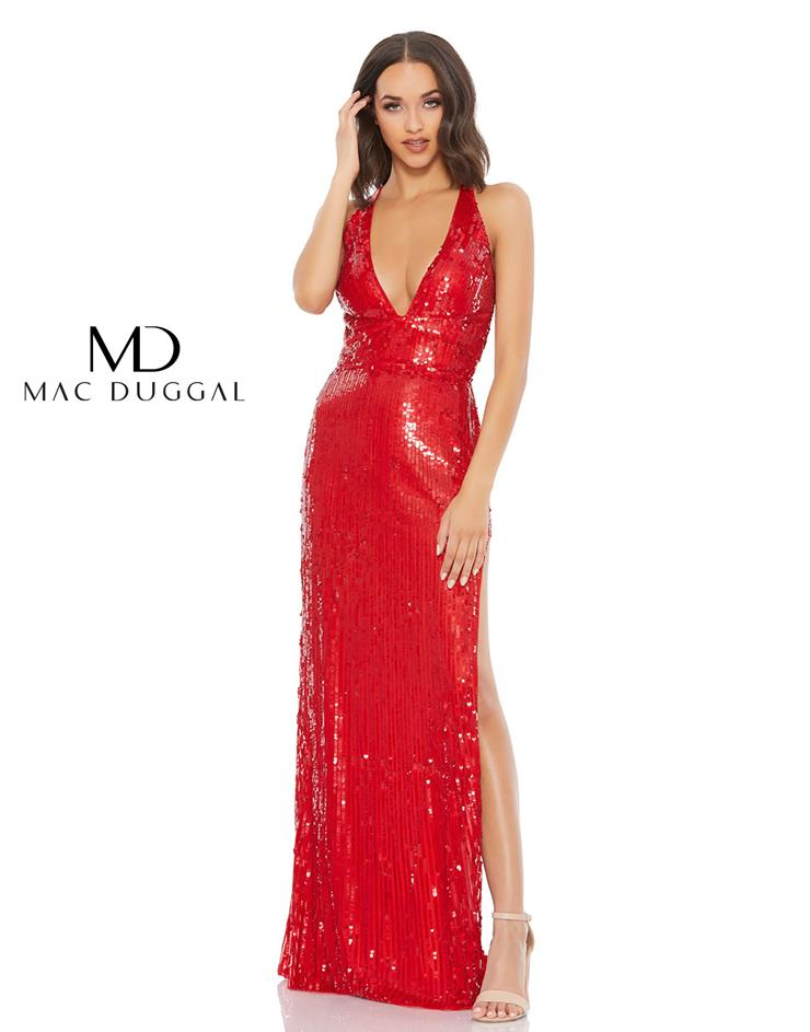 Mac Duggal Style 5373M  Image