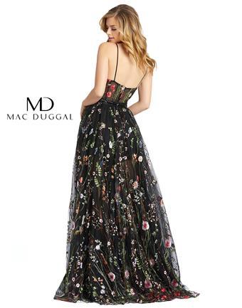Mac Duggal Style 62989M