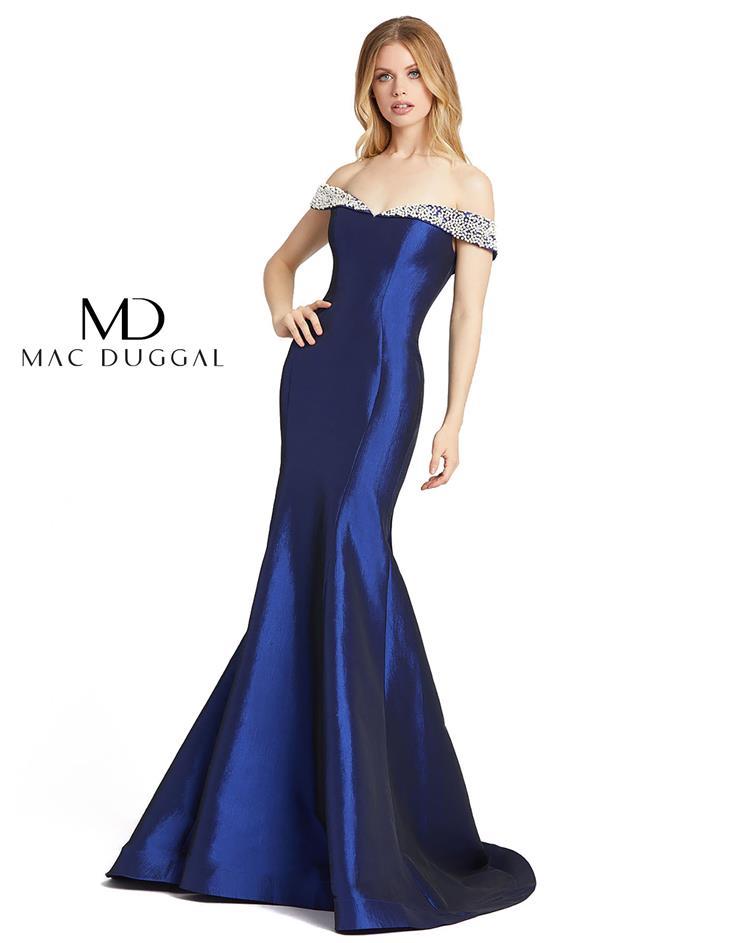 Mac Duggal Style #66900M Image