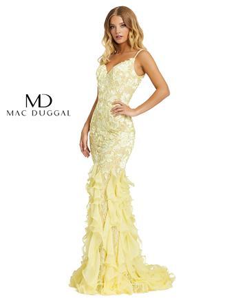 Mac Duggal Style 67204M