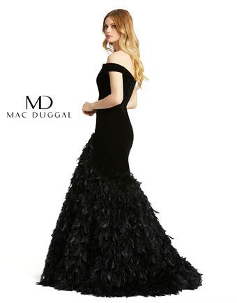 Mac Duggal Style 67313M