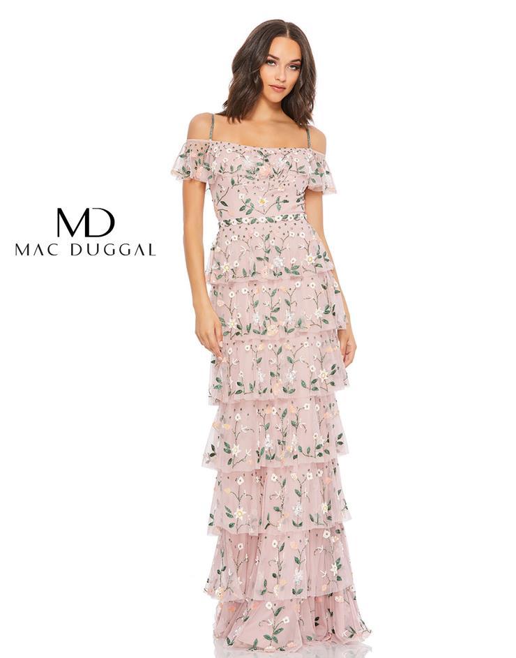 Mac Duggal Style 9069M  Image