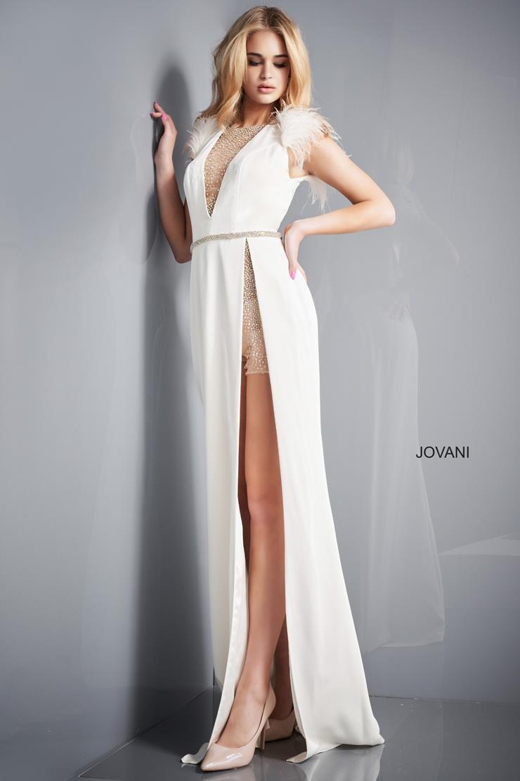 JVN Style 02833 Image