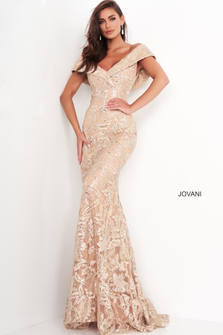 JVN Style 02923 Image