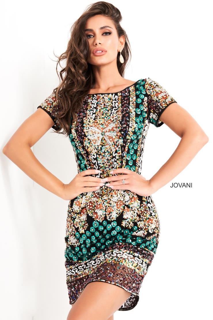 JVN Style 2663 Image