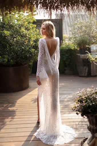 Neta Dover Bridal Couture Style #Fabianne