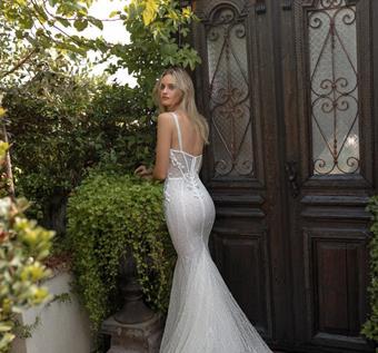 Neta Dover Bridal Couture Style #Fay