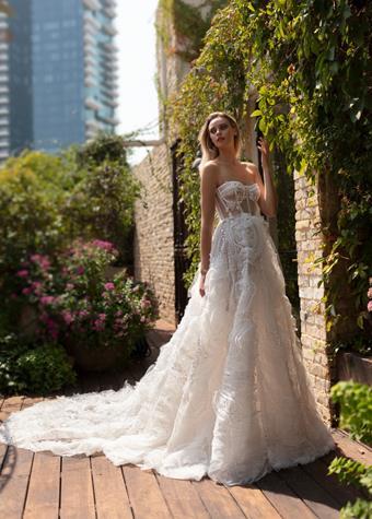 Neta Dover Bridal Couture Style #Federica