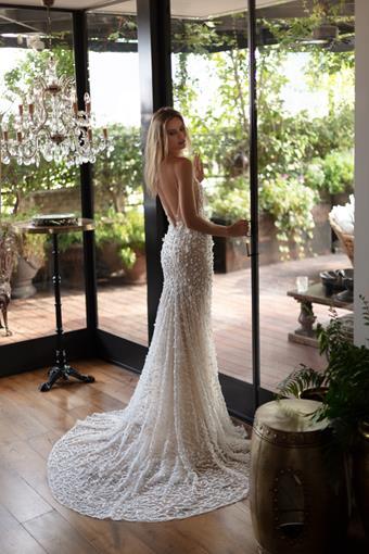 Neta Dover Bridal Couture Style #Felice