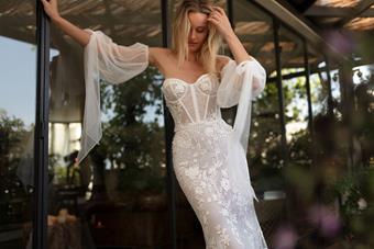 Neta Dover Bridal Couture Style #Fiorella