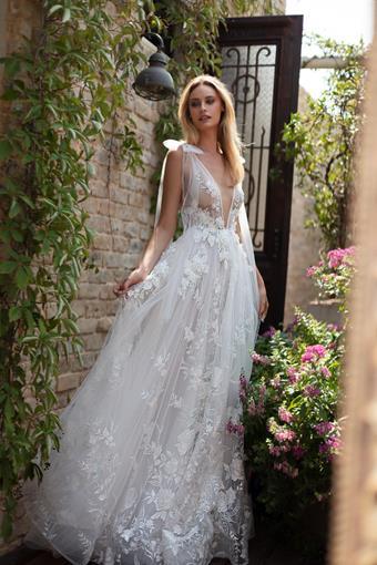 Neta Dover Bridal Couture Style #Flora