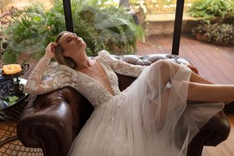 Neta Dover Bridal Couture Style #Florence