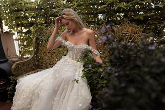 Neta Dover Bridal Couture Style #Francesca