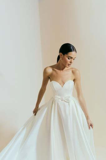 Neta Dover Bridal Couture Style #Eleanor