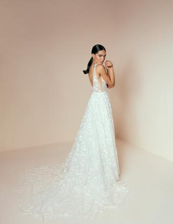 Neta Dover Bridal Couture Style #Elizabeth