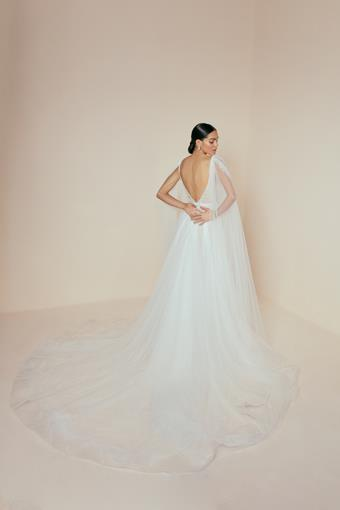 Neta Dover Bridal Couture Style #Elle