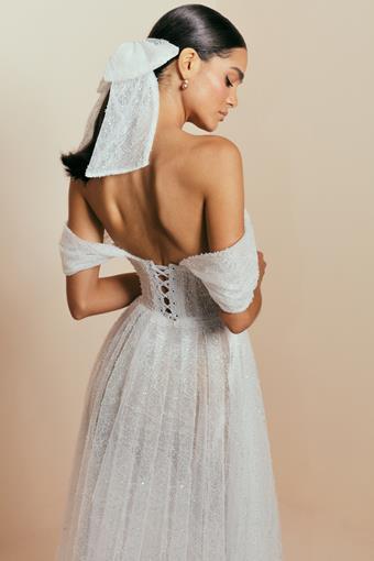 Neta Dover Bridal Couture Style #Elsie