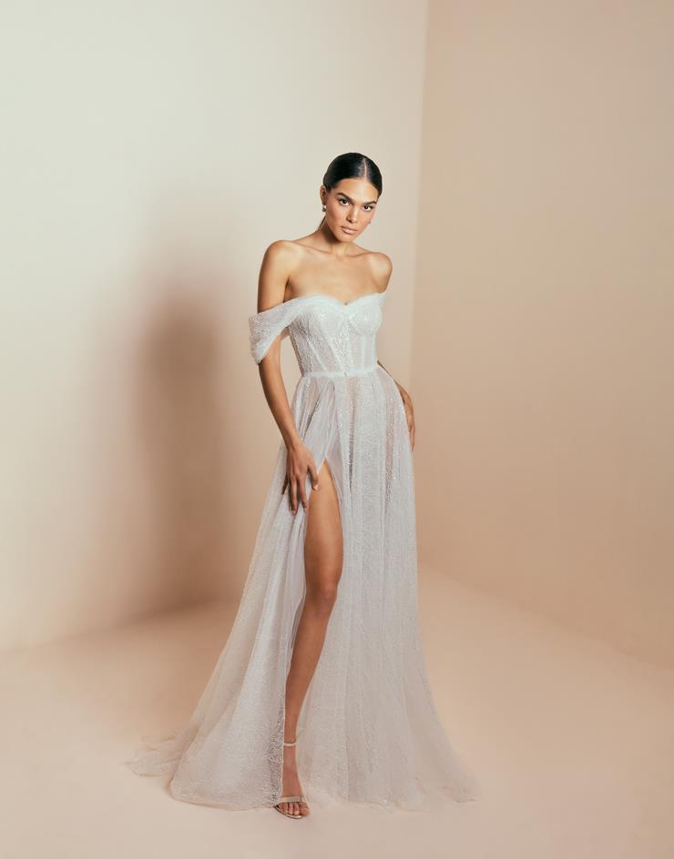 Neta Dover Bridal Couture Style Elsie