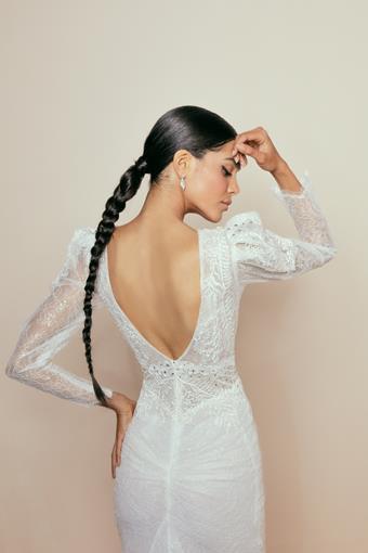 Neta Dover Bridal Couture Style #Emilia