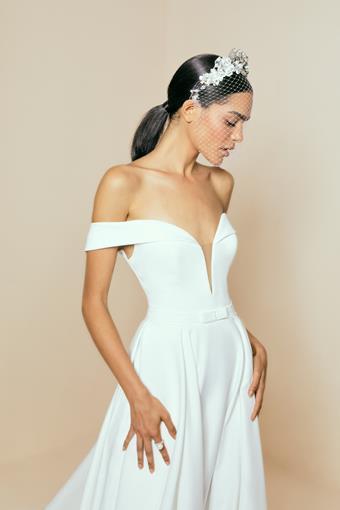 Neta Dover Bridal Couture Style #Emily