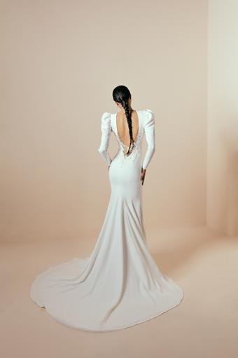 Neta Dover Bridal Couture Style #Emma