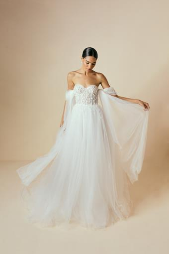 Neta Dover Bridal Couture Style #Erin
