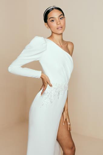 Neta Dover Bridal Couture Style #Ester