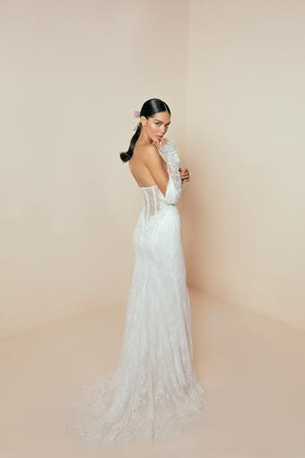 Neta Dover Bridal Couture Style #Eve