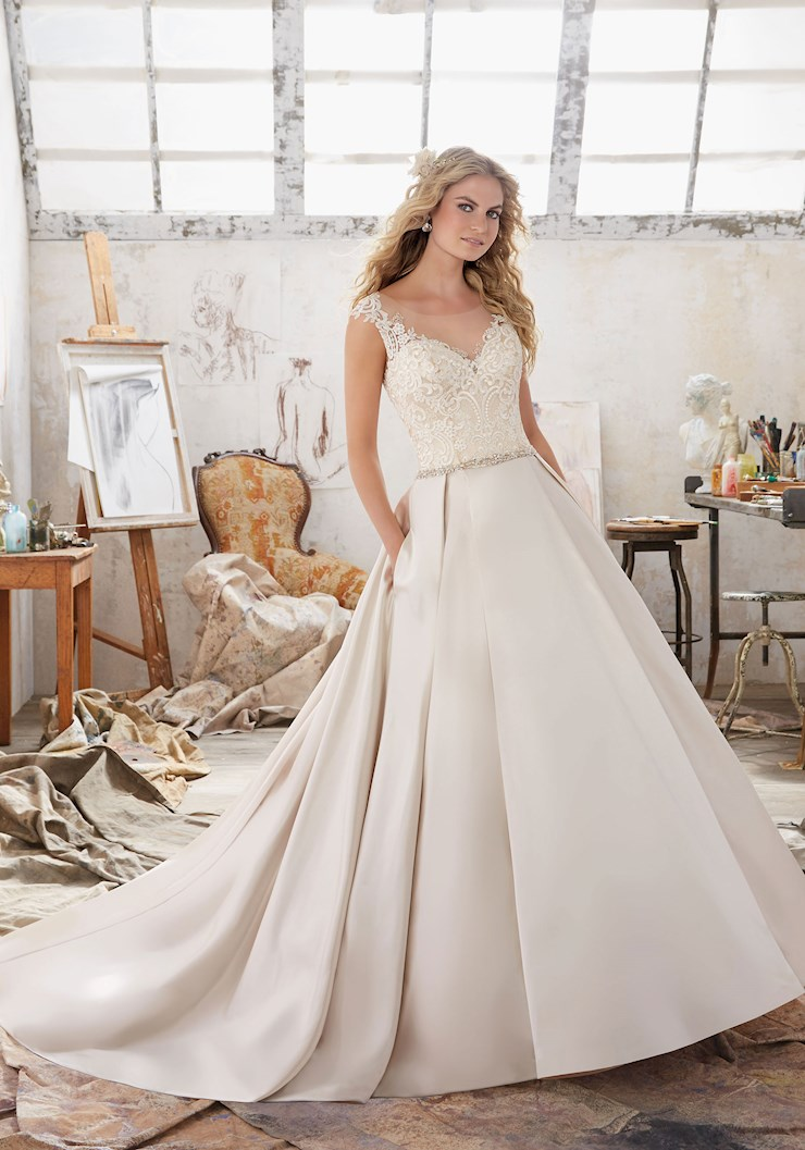 Morilee Style No. 8103 Image