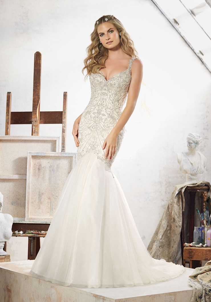 Morilee Style #8107  Image