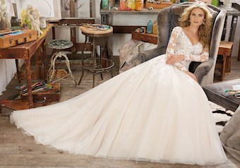 Morilee Style 8110